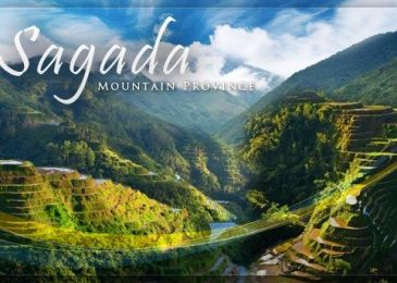 Banaue and Sagada Tour – 4 days