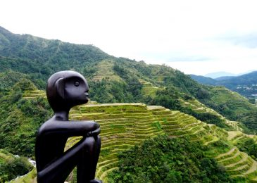 Banaue Escape – 3 days