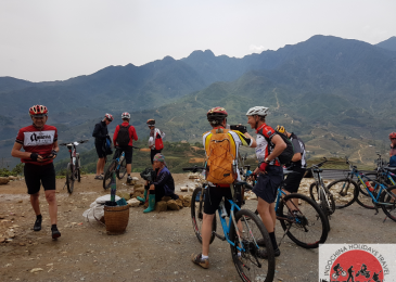Licao-licao Rural Mountain Bike Tour Manila – 1 day