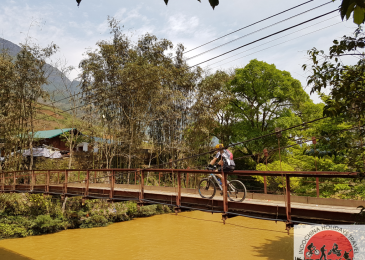 Daraitan River Adventures On a Mountain Bike – 1 day