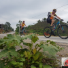 Nuvali Trails for Beginner Mountain Bikers
