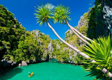 Philippines Palawan Island Holiday – 9 days