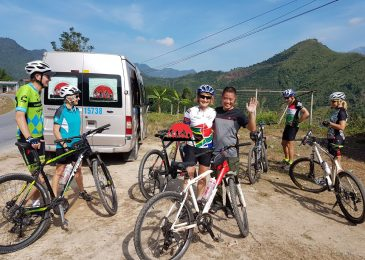 Explore Real Philippines Bike Tour – 14  Days
