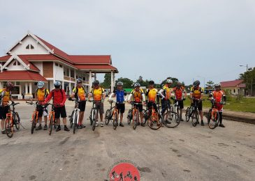 Explore Real Luzon Island Cycling Tour – 10 Days