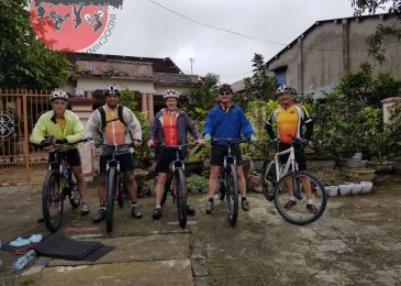 Negros & Cebu  Biking Adventure – 5 Days
