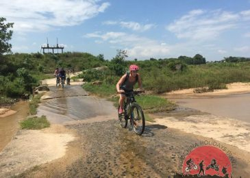 Bohol Easy Bike Tour – 3 Days